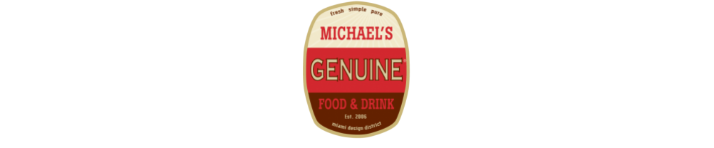 Michael's Genuine